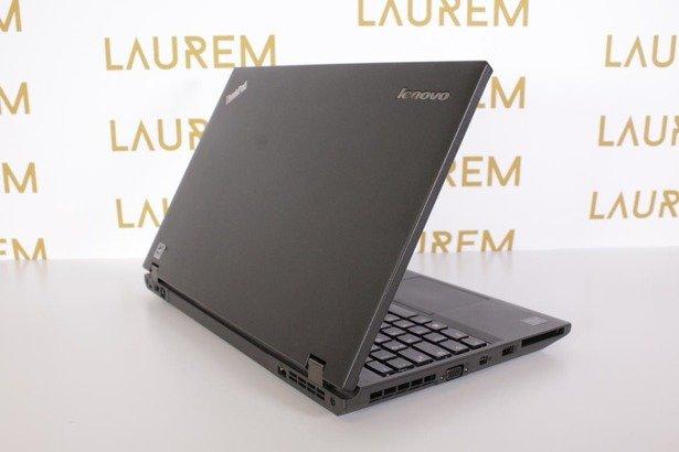 LENOVO L540 i5-4300M 8GB 120GB SSD FHD