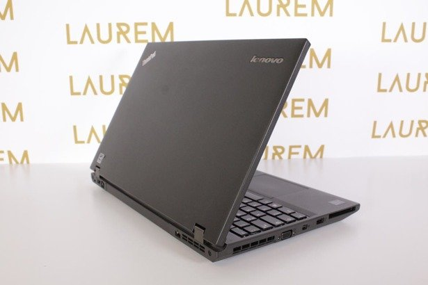 LENOVO L540 i5-4300M 8GB 480GB SSD FHD WIN 10 PRO