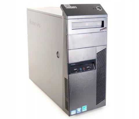 LENOVO M82 TW I5-3550 8GB 120GB SSD WIN 10 HOME