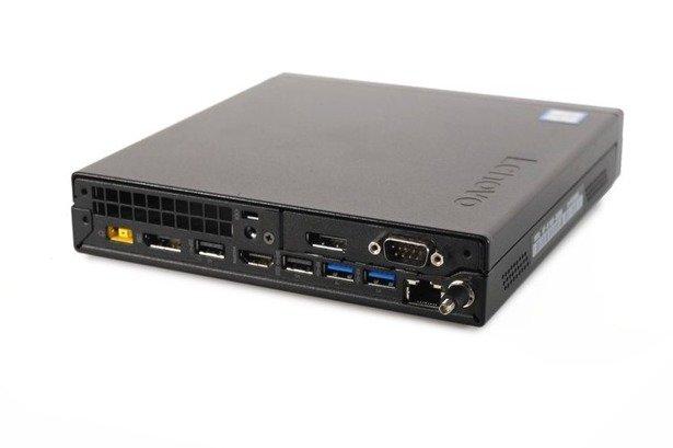 LENOVO M920Q i5-8500T 8GB 240GB SSD WIN 10 HOME