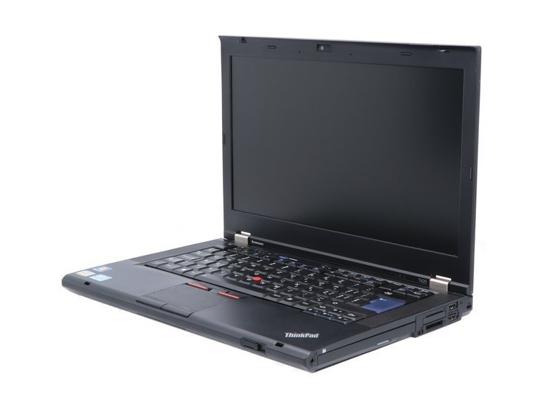 LENOVO T420 i5-2520M 4GB 120GB SSD HD+ WIN 10 HOME