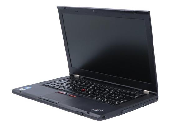LENOVO T430s i5-3320M 4GB 250GB WIN 10 PRO