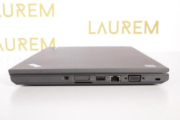 LENOVO T440 DOTYK i5-4300U 8GB 120SSD HD+ WIN10