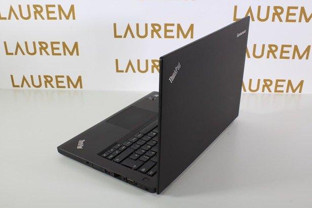 LENOVO T440 i5-4200U 4GB 120GB SSD HD+