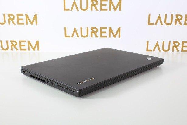 LENOVO T440 i5-4200U 8GB 120GB SSD HD+ WIN 10 HOME
