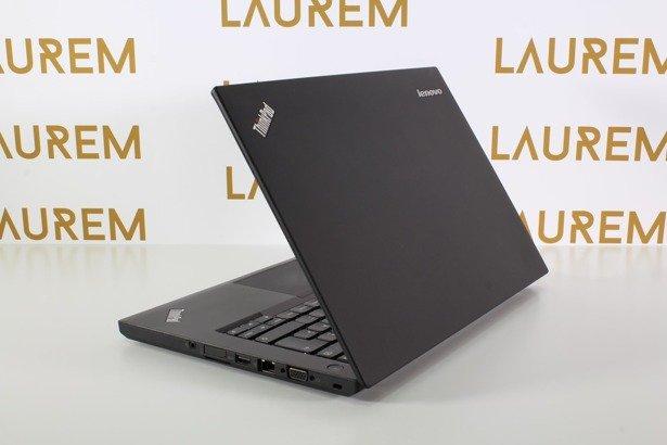 LENOVO T440 i5-4200U 8GB 500GB HD+