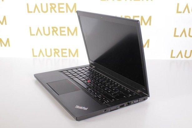 LENOVO T440s i7-4600U 8GB 256 SSD FHD WIN 10 HOME