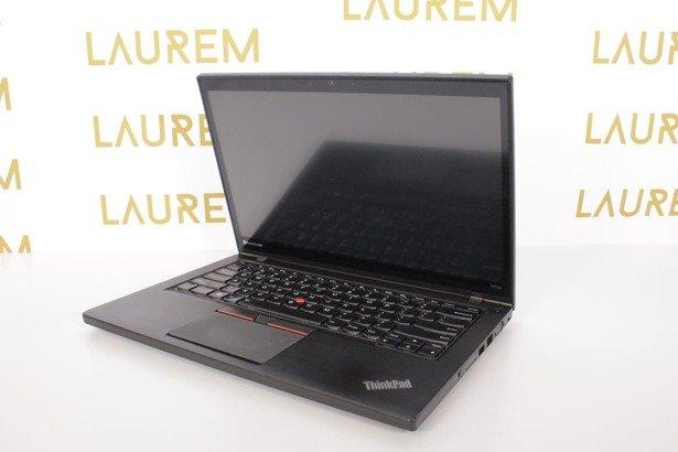LENOVO T450s i7-5600U FHD DOT 4GB 320GB WIN 10 PRO