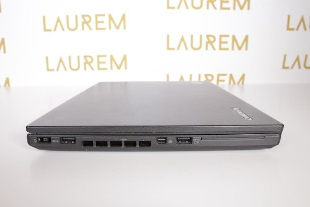 LENOVO T450s i7-5600U FHD DOT 8GB 120GB SSD