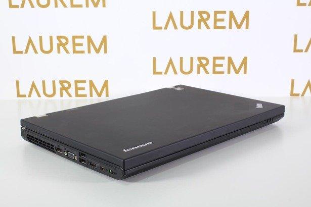 LENOVO T520 i5-2520M 4GB 160GB SSD HD+ WIN 10 HOME