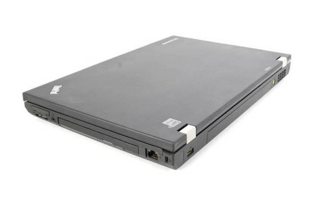 LENOVO T530 i5-3320M 4GB 120GB SSD