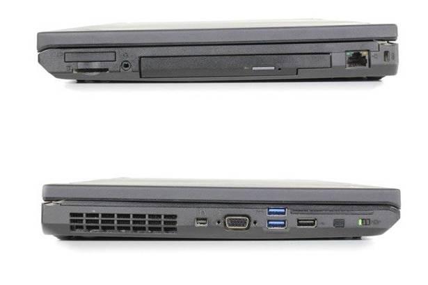 LENOVO T530 i5-3320M 8GB 120GB SSD WIN 10 PRO