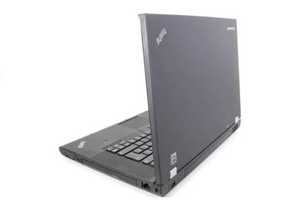 LENOVO T530 i5-3320M 8GB 480GB SSD WIN 10 HOME