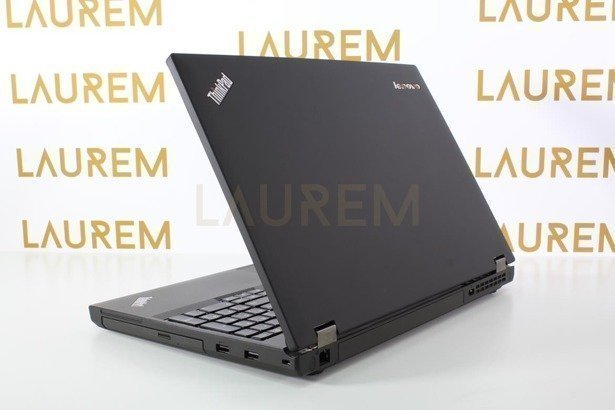 LENOVO T540p i5-4300U 4GB 240GB SSD WIN 10 HOME