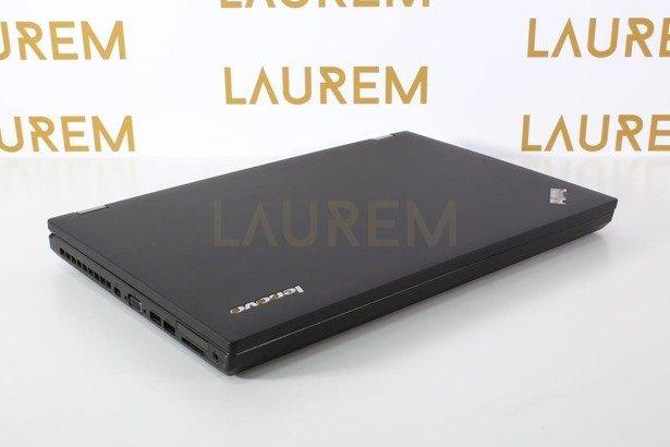 LENOVO T540p i5-4300U 4GB 500GB WIN 10 HOME