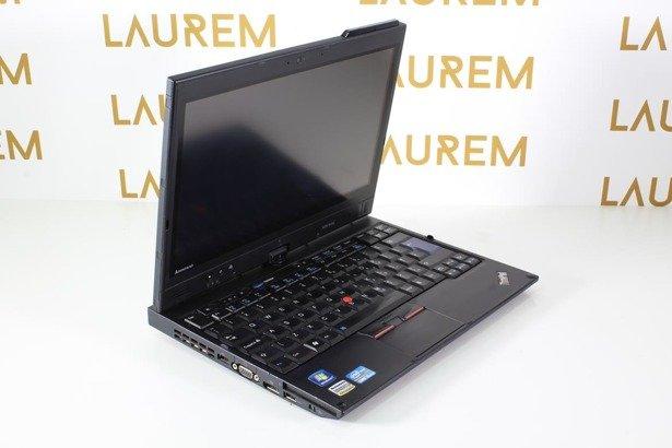 LENOVO X220 TABLET i5-2520M 8GB 120SSD WIN 10 HOME