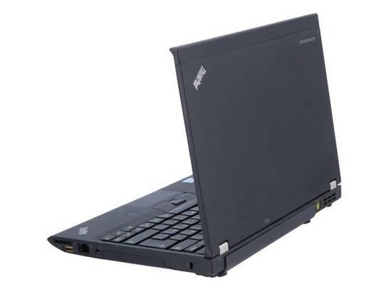 LENOVO X230 i5-3320M 4GB 240GB SSD WIN 10 HOME