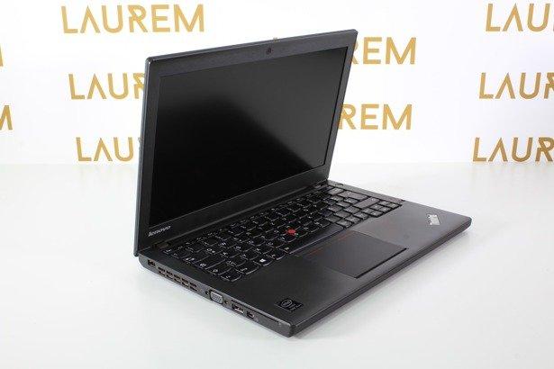 LENOVO X240 i5-4300U 4GB 120GB SSD WIN 10 HOME