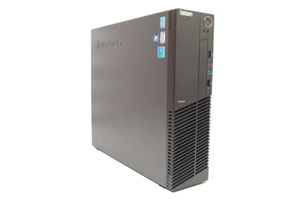 Lenovo M92p SFF i5-3470 8GB 500GB WIN 10 HOME