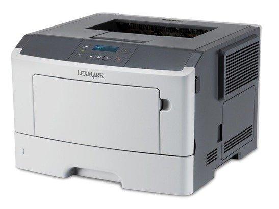 Lexmark MS312dn Duplex USB
