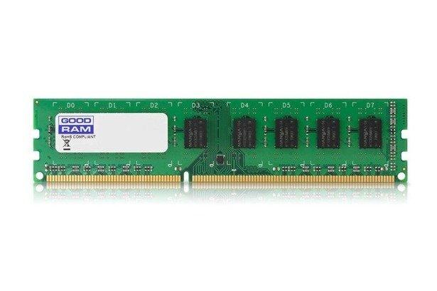 Pamięć RAM GoodRam 8GB DDR3 1600MHz