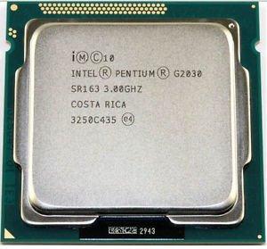 Procesor Intel Pentium G2030 2x3,0GHz