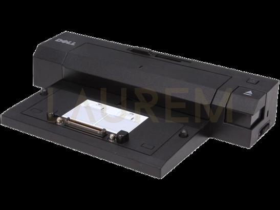 STACJA DOKUJĄCA DELL PR02x USB 3.0 LATITUDE FV