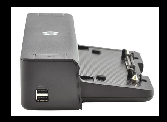 STACJA DOKUJACA HP HSTNN-I11X USB 3.0