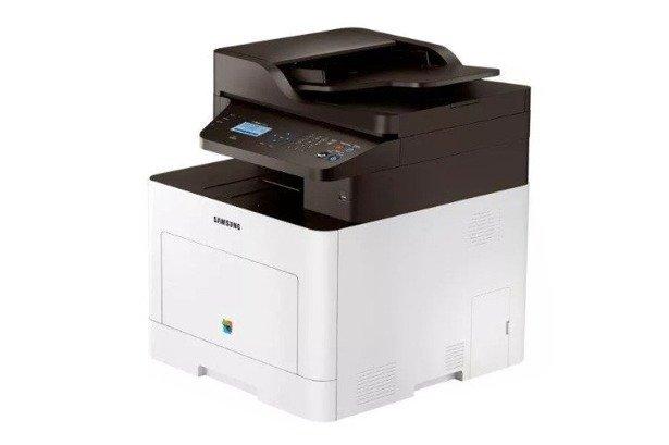 Samsung ProXpress SL-C3060ND Drukarka Wielofunkcyjna Laser Kolor