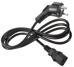 Kabel Zasilający C13 3-pin